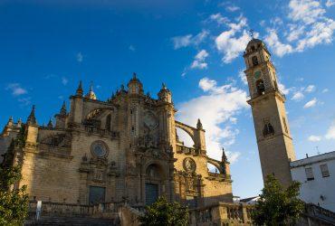 Los 10 mejores monumentos religiosos de Jerez de la Frontera