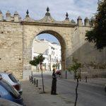 Murallas de Jerez de la Frontera
